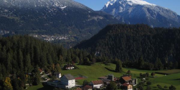 Versam Usserdorf