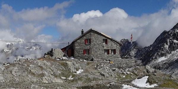 Cavardirashütte
