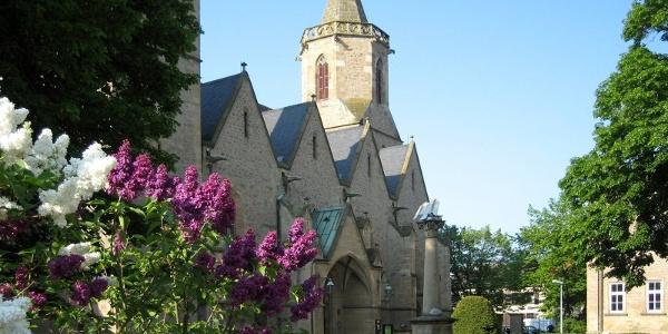 Matthiaskirche Bad Sobernheim