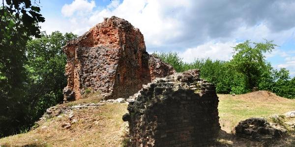 A fehérkői vár
