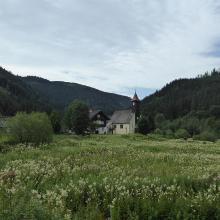 Kirche in Frein
