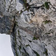 Nordwandsteig