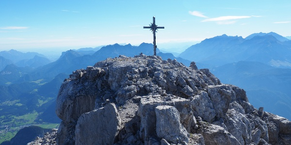 Großes Ochsenhorn 2.513m