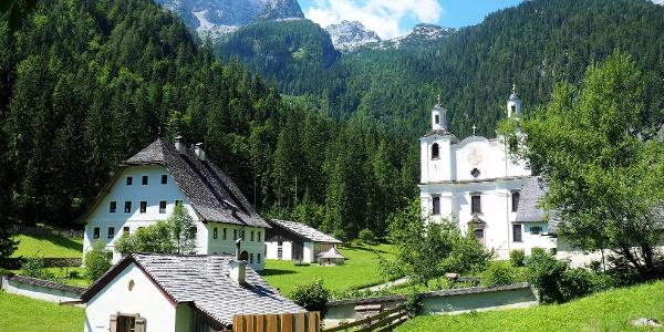 Maria Kirchental 880m