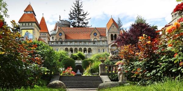 A Bory-vár