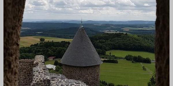Turm Nürburgring