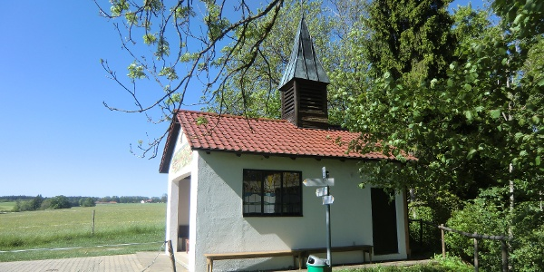 Fatima Kapelle
