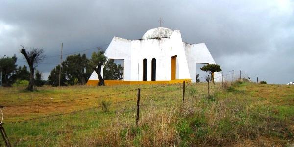 moderne Kapelle