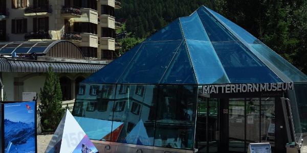 Matterhornmuseum.