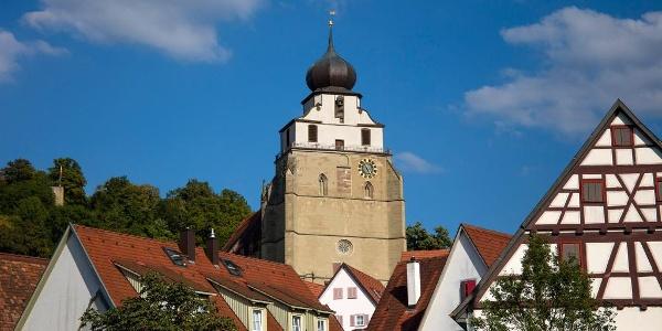 Stiftskirche Herrenberg