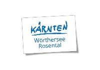Logo Wörthersee Tourismus GmbH