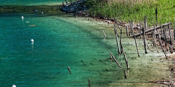 Palafitte del Lago di Ledro