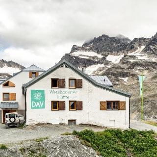 Wiesbadener Hütte