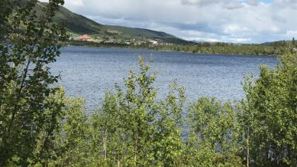 Ustedalsfjorden