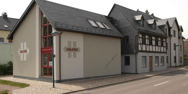 Das Heinrich-Hartmann-Haus