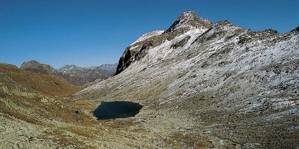 Lago della Caldera