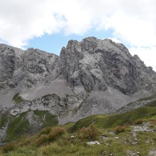 Mt. Avanza