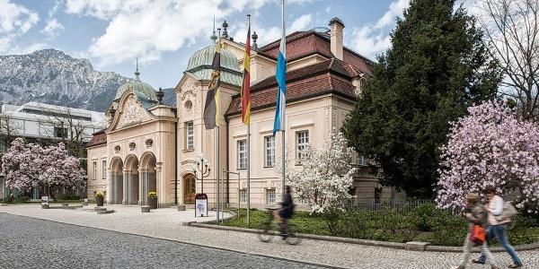 Historischer Stadtrundgang durch Bad Reichenhall