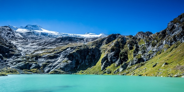 Basòdino-Gletscher