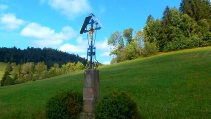 Wegekreuz in Schwarzenbach