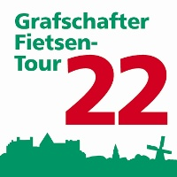 Routenemblem GFT 22