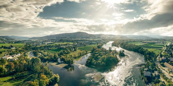 Wasserschloss der Schweiz