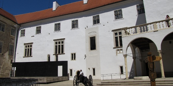 Castle of Siklós