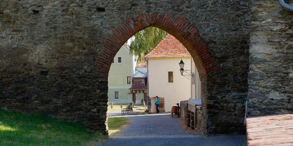 Jurisics-vár (Kőszeg)