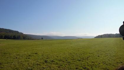 Blick aus Richtung vorderen Gleisberg
