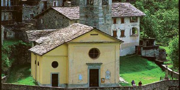 Chiesa Savogno
