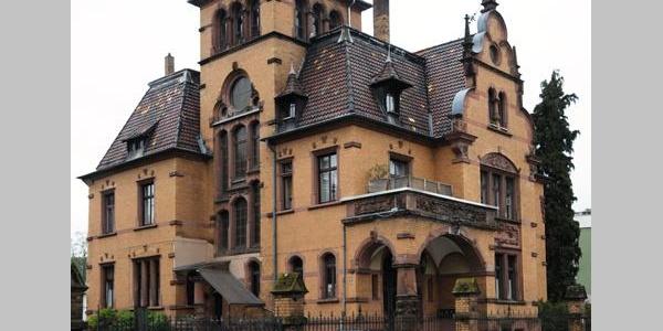 Villa Schwinn