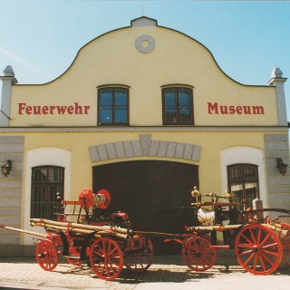 Feuerwehrmuseum St. Leonhard am Forst