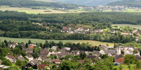 Bausendorf