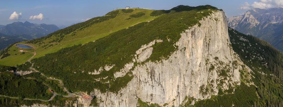 Waidringer Steinplatte
