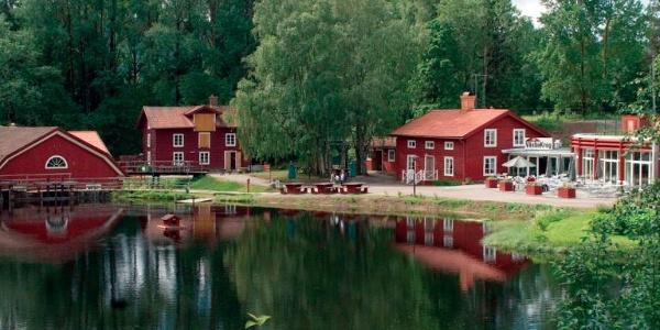 The Mill of Växbo