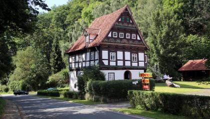 Wald- und Forstmuseum Heidelbeck