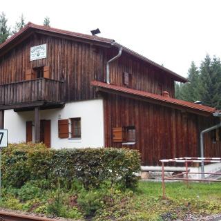 Vogtlandhütte Schöneck