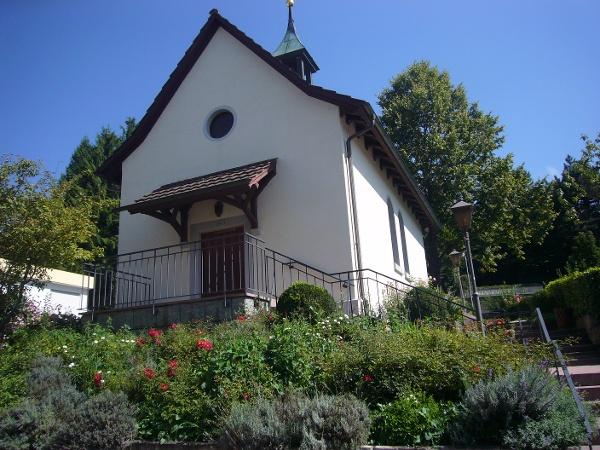 Hegne - Dorfkapelle
