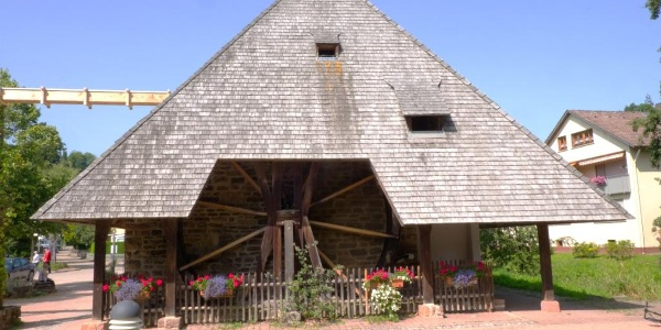 Kirnachmühle