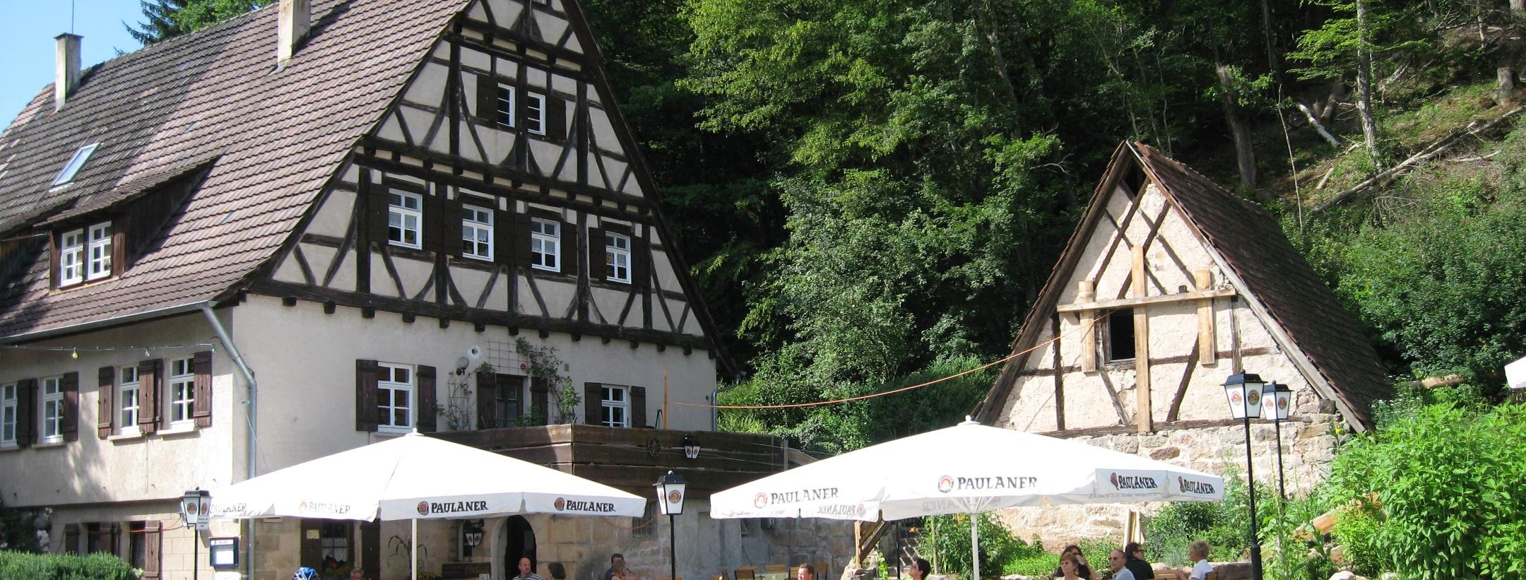 Wandern in Waldenbuch: die schönsten Touren der Region