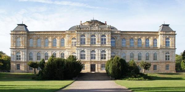 Ausflugsziel: Herzogliches Museum Gotha