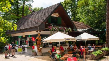 Waldschenke am Rosenstein
