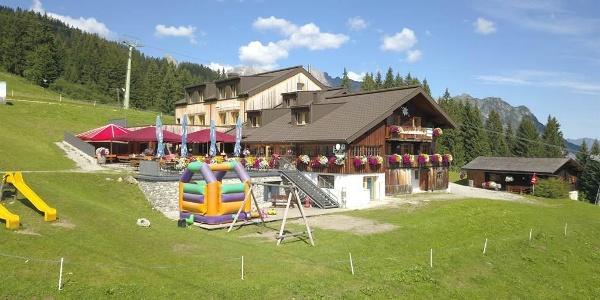 Haus_Matschwitz_im_Sommer
