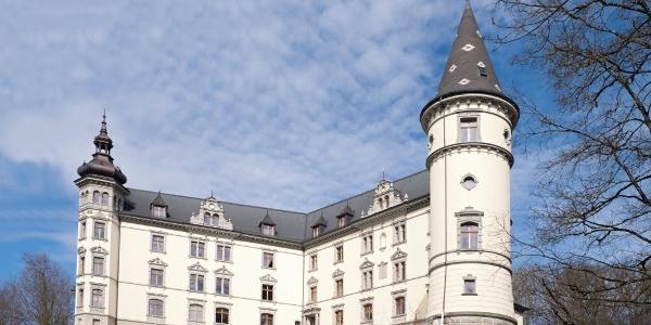 Schloss Steinegg