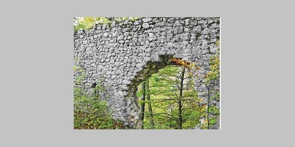 Ruine Wartstein