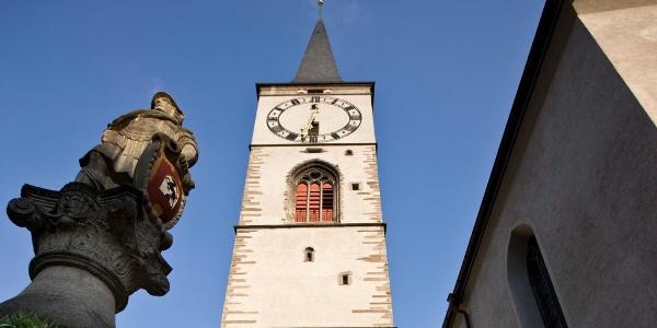 St. Martinskiche
