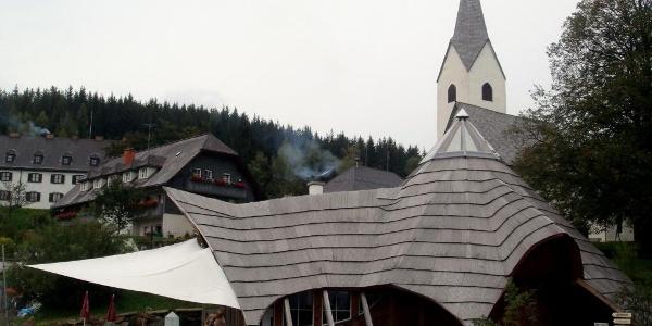 Jakobskirche Soboth