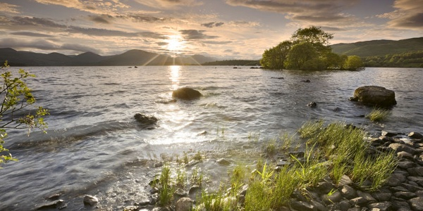 Loch Lomond Lake Outdooractive Com