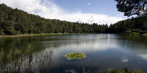 Lago di Santa Colomba