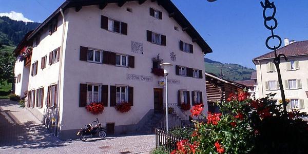 Gasthaus Beverin